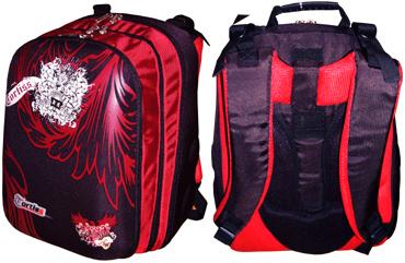рюкзаки молодежные кожанные.